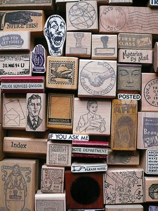 rubber stamps 03