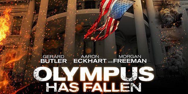 Olympus Has Fallen - http://www.yuknontonfilm.com/olympus-has-fallen-movie-review/