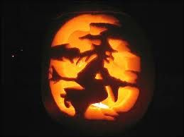 witch pumpkin carving ideas below is some image about witch pumpkin carving ideas hope you like this we got this images from arround the w - Cool Halloween Pumpkin Designs
