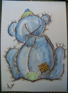 A Pretty Talent Blog: Derwent Inktense and a splash of Derwent Watercolour Pencils