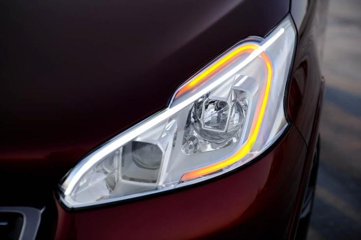 Peugeot Concept Car 208 GTi