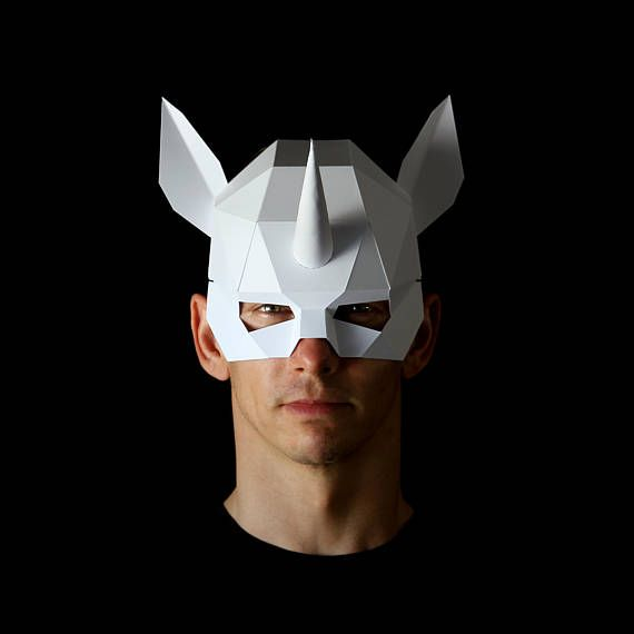 25 Best Ideas About Unicorn Mask On Pinterest Unicorn
