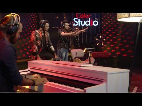 Ali Sethi & Nabeel Shaukat, Umran Langiyaan, Coke Studio, Se