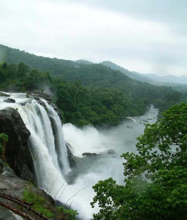 Kerala Places To Visit: 8 Best Kerala Packages Images On Pinterest