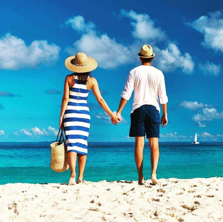 Jest pięknie! #travelphoto #travelphotography #travellife #couple #girl #boy #traveler #podróż #podróże #podróżnik #wakacje #plaża #travelplanet #travelplanet #traveluje