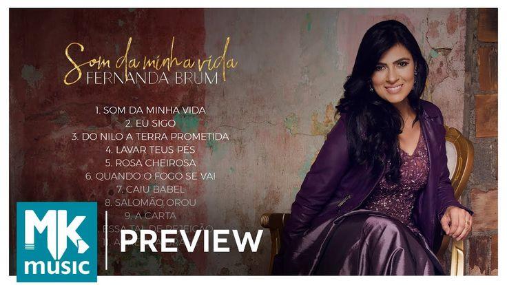 Fernanda Brum grava música composta especialmente para Eyshila em novo disco