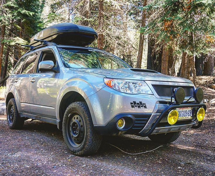 291 Best Subaru Forester Images On Pinterest Subaru Forester