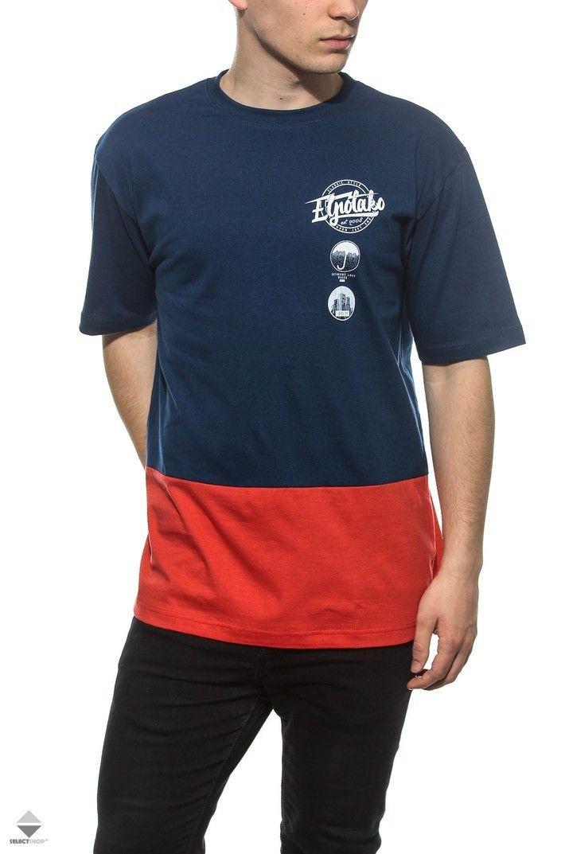 Koszulka El Polako Style