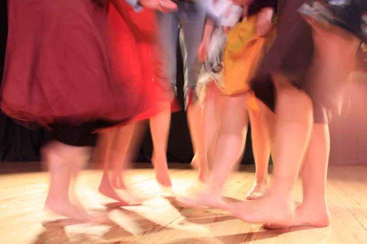 Danza y género. El difícil oficio de dejar huellas | Antonella D'Ascenzi