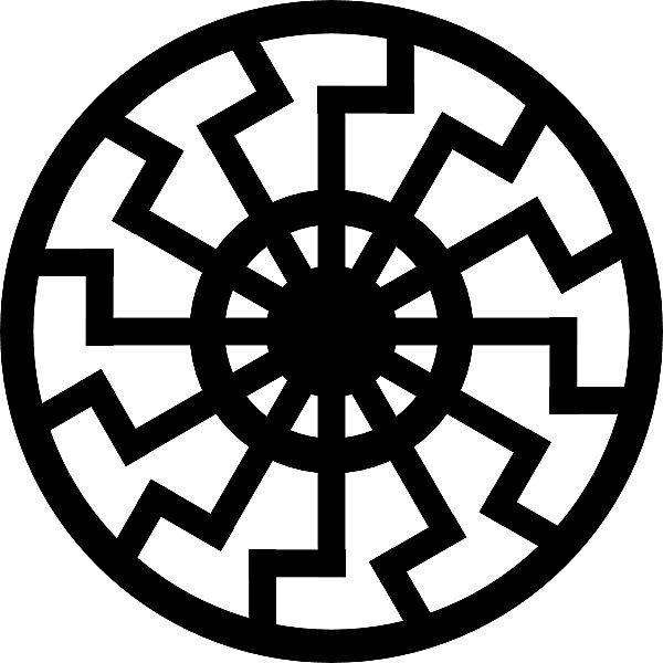 Best 25 Black Sun Tattoo Ideas On Pinterest
