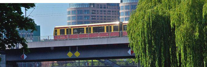 S-Bahn Berlin - Home