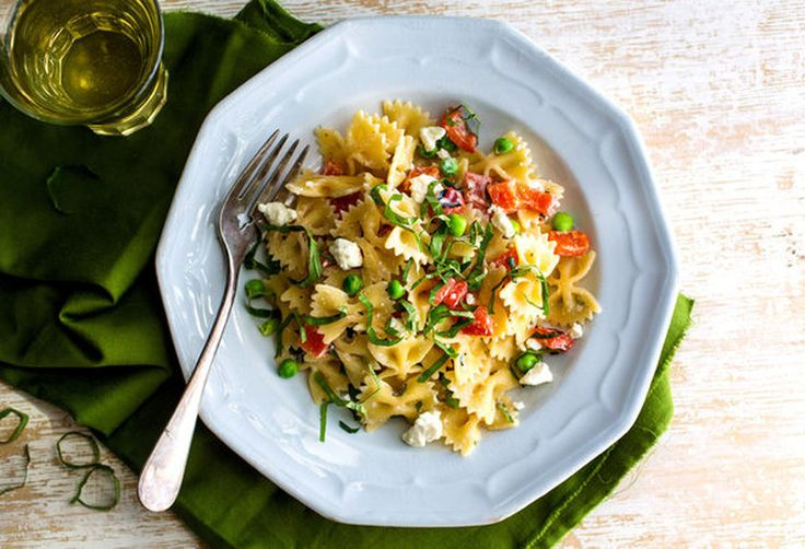 Ιδέες για υγιεινά γεύματα: 5 συνταγές μεσημεριανού από μία διαιτολόγο