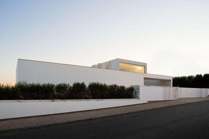arx arquitectos/ casa en marinhal