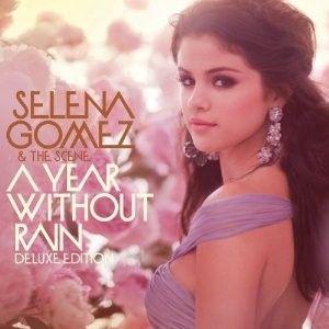 Selena Gomez - A Year Without Rain