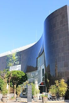Kunstsammlung Nordrhein-Westfalen – Wikipedia