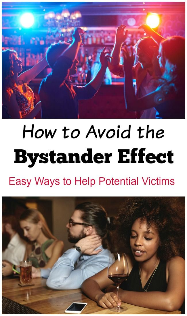 We've all heard of the bystander effect. It's when people don't offer any help to a victim who is in distress, when other individuals are around. It happens all the time. You've possibly even been a part of this effect and not even known it. Why does it happen? Sometimes, we think someone else is going to help, or other times, we don't realize the gravity of the situation. People also don't like to be intrusive - they're afraid they're over-stepping the line. Lastly, people often just aren't…