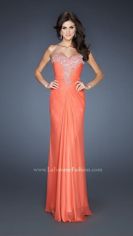 50 best Prom dresses images on Pinterest | Cute dresses, Ball gowns ...