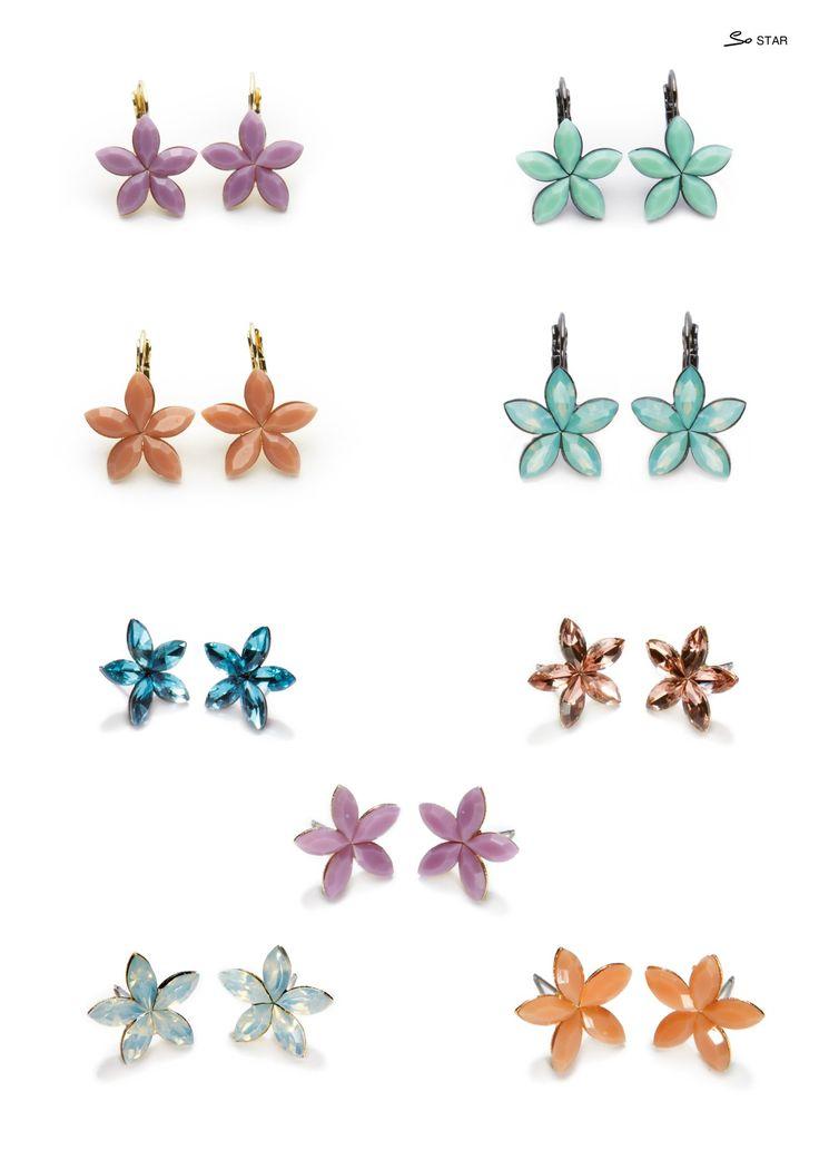 Collezione Gioielli PE 2016 - Sodini #sodinibijoux #accessories #accessori #woman #necklace #earrings #jewels #gioielli #sodini #collane #necklace #bijoux #orecchini #bigiotteria #fashionblogger #luxurybijoux #musthave #mood #jewellery #funny #model #orecchini #shooting #bracelet #bracciale #everydaysodini