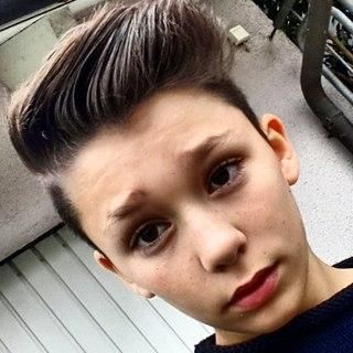 HBD Keanu Rapp May 3rd 2001: age 14