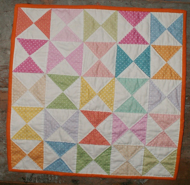 12 Little Quilt of Love #15 Finished by Alphenquilts, via Flickr