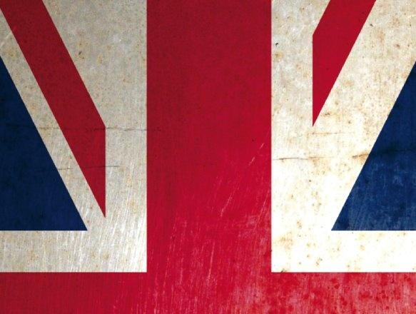 Bandera UK - Nokia C3