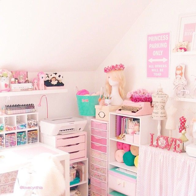 477 best images about teenage room on pinterest kawaii for Pastel diy room decor