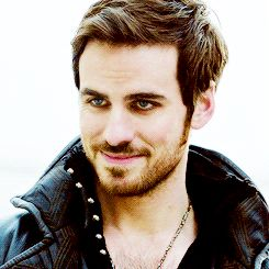 Colin O'Donoghue - Killian Jones - Captain Hook - Once Upon A Time