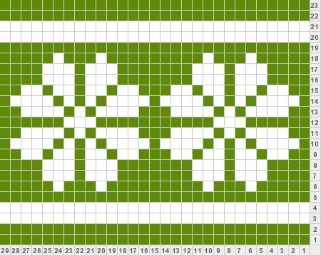 http://www.tricksyknitter.com/knitting-stitches/simple-flower/snowflake_36700.jpg