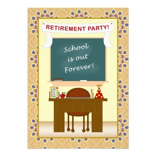 50 best images about retirement on pinterest retirement parties retirement and good. Black Bedroom Furniture Sets. Home Design Ideas