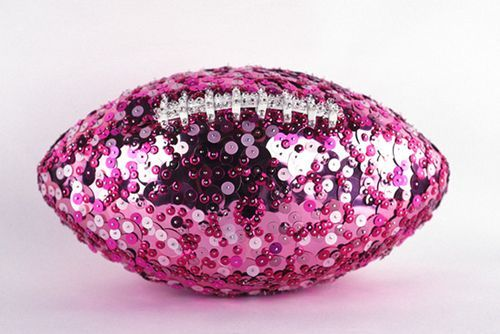 Fantasy Football from a Woman's Perspective