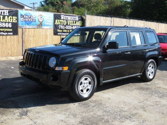Cars for Sale: Used 2010 Jeep Patriot 2WD Sport for sale in Weymouth, MA 02190: Sport Utility Details - 466323521 - Autotrader