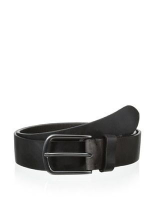 58% OFF Marc New York Men's Duane Belt (Black)