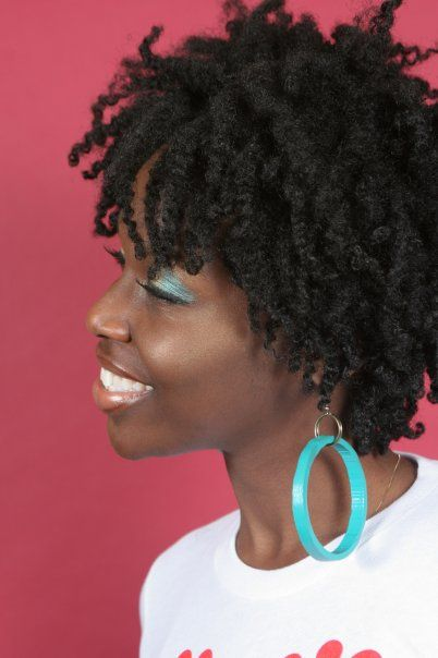 hairstyles for medium length natural hair : ... Raster on Pinterest Black women natural hairstyles, Dreads and