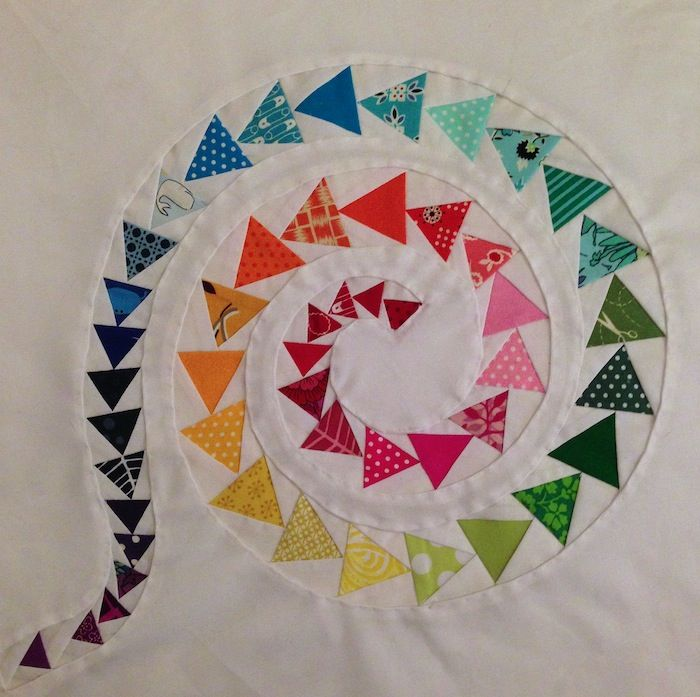 433 best PAPER-PIECING QUILT 1 images on Pinterest | Quilts ... : paper pieced flying geese quilt patterns - Adamdwight.com