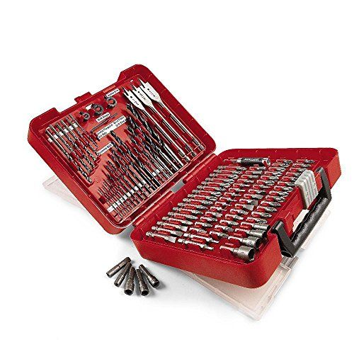 New Craftsman 100 Pc Handy Tool Set Accessory Case Kit Home Tools Mechanics *** Visit the image link more details.