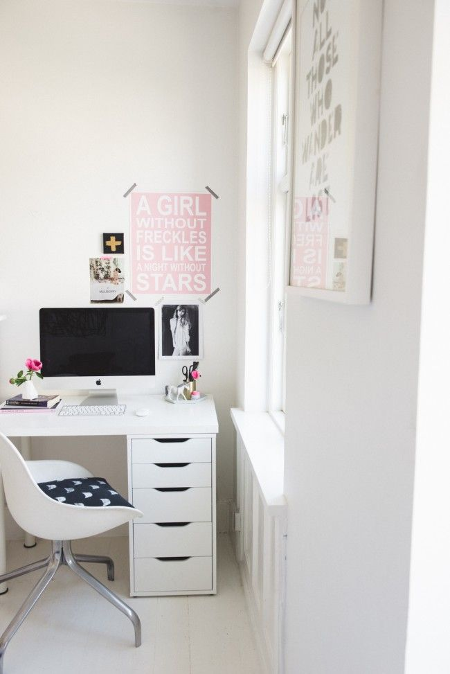 the modern teen bedroom - Modern Girl Bedroom Ideas