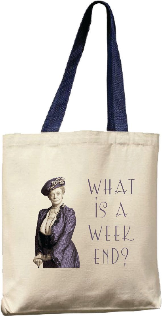 What is a weekend Tote bag