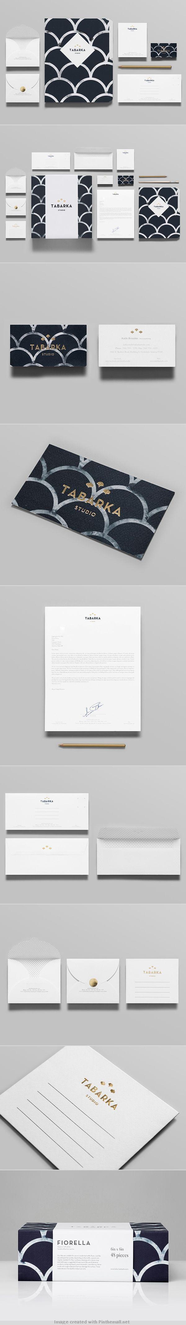 Tabarka Studio | Anagrama