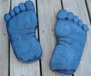 73 Best Voetafdruk Footprints Images On Pinterest Baby