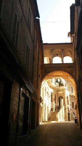 Fermo (Marche, Italy)