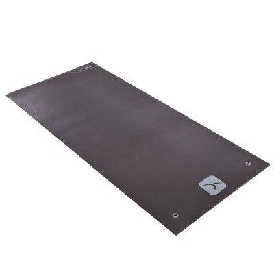 FITNESS Fitness Fitness, Gym Pilates - Tapis Fitness Club Noir DOMYOS - Matériel de Gym Pilates