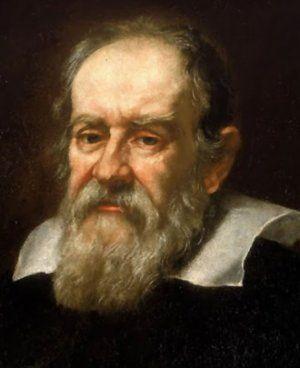 Galileo Galilei Biography - Famous Italians