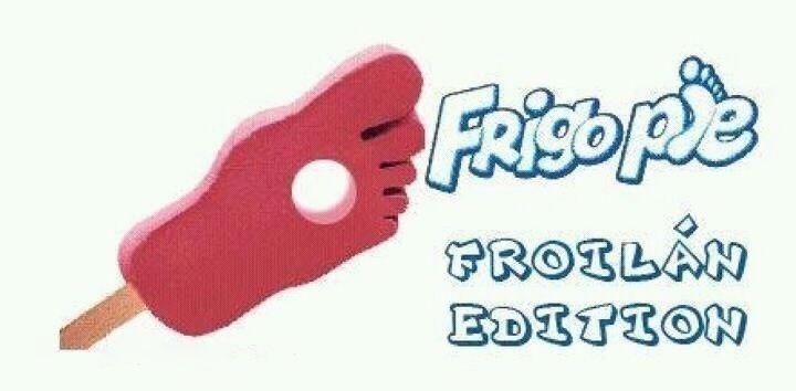 Frigopie froilan edition