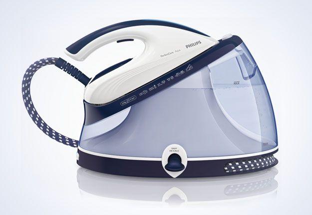 WIN a Philips PerfectCare Aqua … a revolution in steam ironing!
