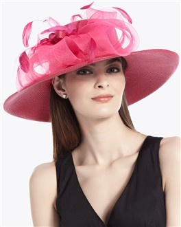 Women's Hats: Kentucky Derby hats, feathered hats, wide-brimmed hats and more. - White House | Black Market