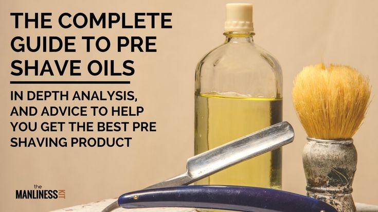 Looking for the very best pre shave oil for men with sensitive skin? We reviewed the top shaving oils out there & we bring you our thoughts & suggestions.