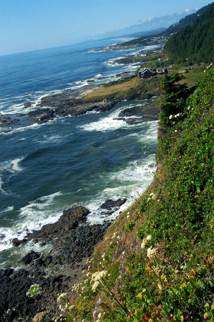 Pacific Coast Highway in Oregon 1359 best