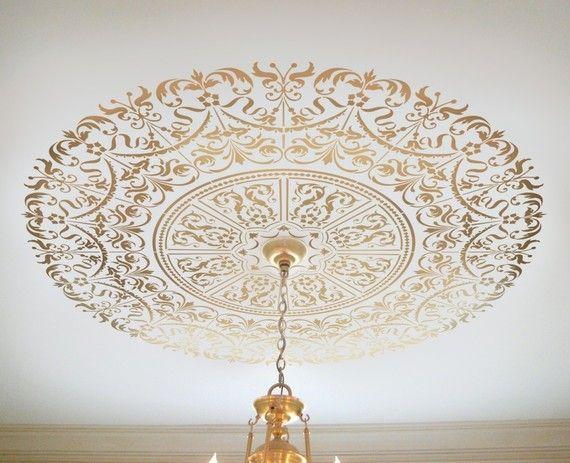 17 meilleures id es propos de lustre avec ventilateur au for Cache lustre au plafond