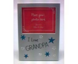 Grandpa Photo Frames