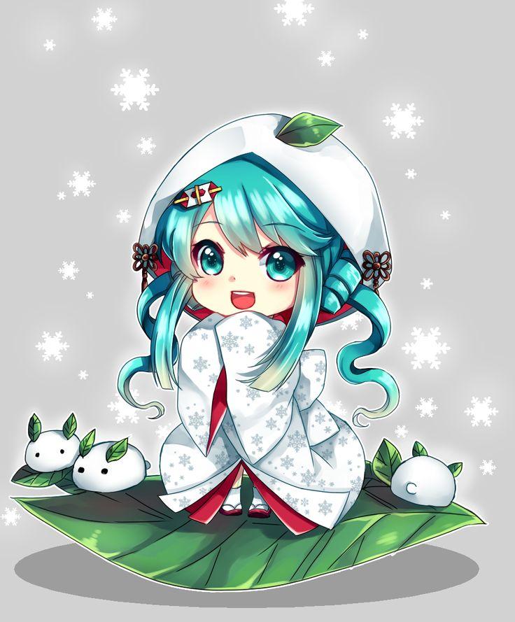 Hatsune Miku/#1375200 - Zerochan